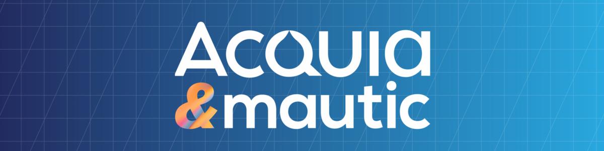 Mautic Software wird von Acquia aufgekauft
