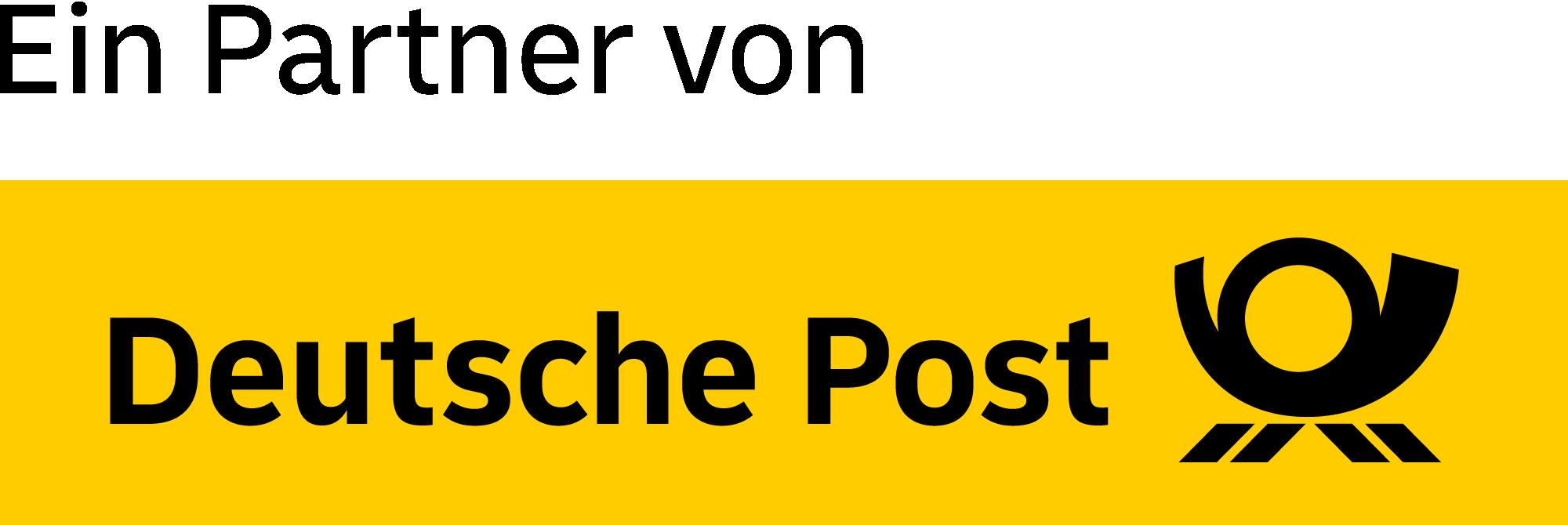 Deutsche Post Partner Logo