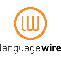 Logo Languagewire