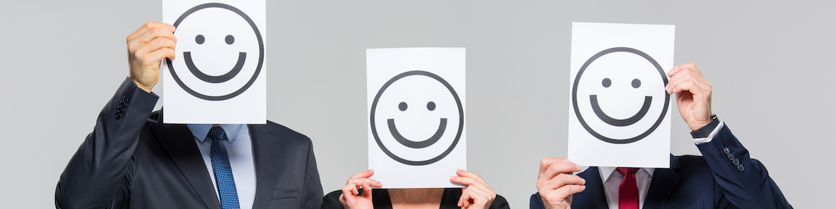 Emojis im B2B-Marketing passend und angemessen benutzen